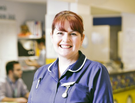 Colchester Hospital Staff (20)